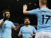 Bóng đá - Man City có thể vô địch sớm… 2 tháng, vượt siêu kỷ lục MU