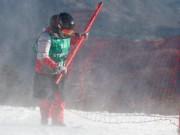 Thể thao - Tin nóng Olympic mùa đông 12/2: Khổ sở vì thời tiết quá khắc nghiệt