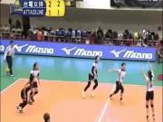 Thể thao - Thanh Thúy tuyệt đỉnh thăng hoa: Ghi 264 điểm, bá chủ bóng chuyền Đài Loan