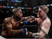Thể thao - Mayweather đăng ảnh đẫm máu trong lồng UFC: Chửi rủa và dọa nạt McGregor