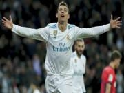 """Bóng đá - Cúp C1: Ronaldo khủng hơn mùa trước, Real háo hức """"làm gỏi"""" PSG"""