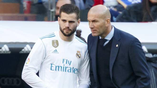 """Cúp C1: Real chọn người kèm Neymar, Zidane ra """"tối hậu thư"""" với tam tấu - 2"""