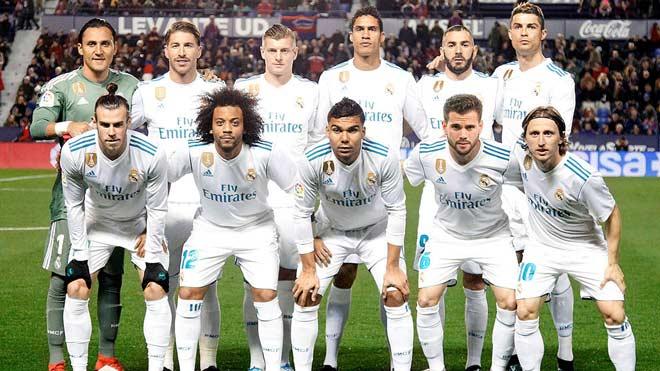 """Cúp C1: Real chọn người kèm Neymar, Zidane ra """"tối hậu thư"""" với tam tấu - 1"""