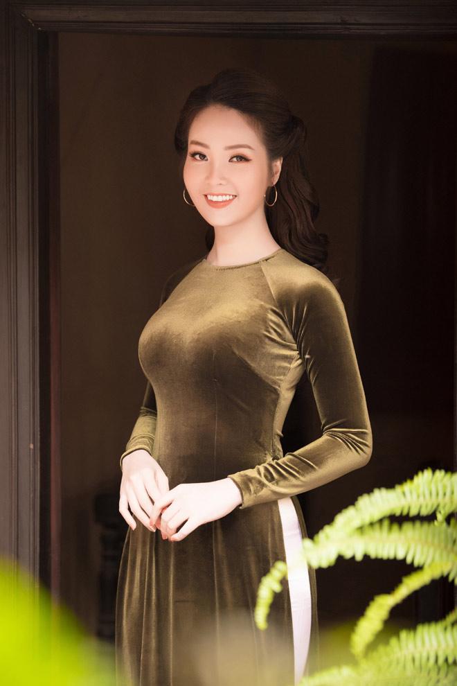 Thuỵ Vân tiết lộ lý do chưa vội sinh con thứ hai - 1