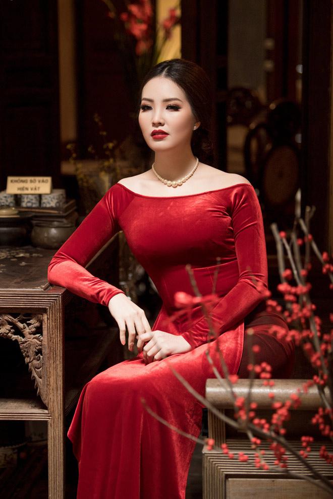Thuỵ Vân tiết lộ lý do chưa vội sinh con thứ hai - 6