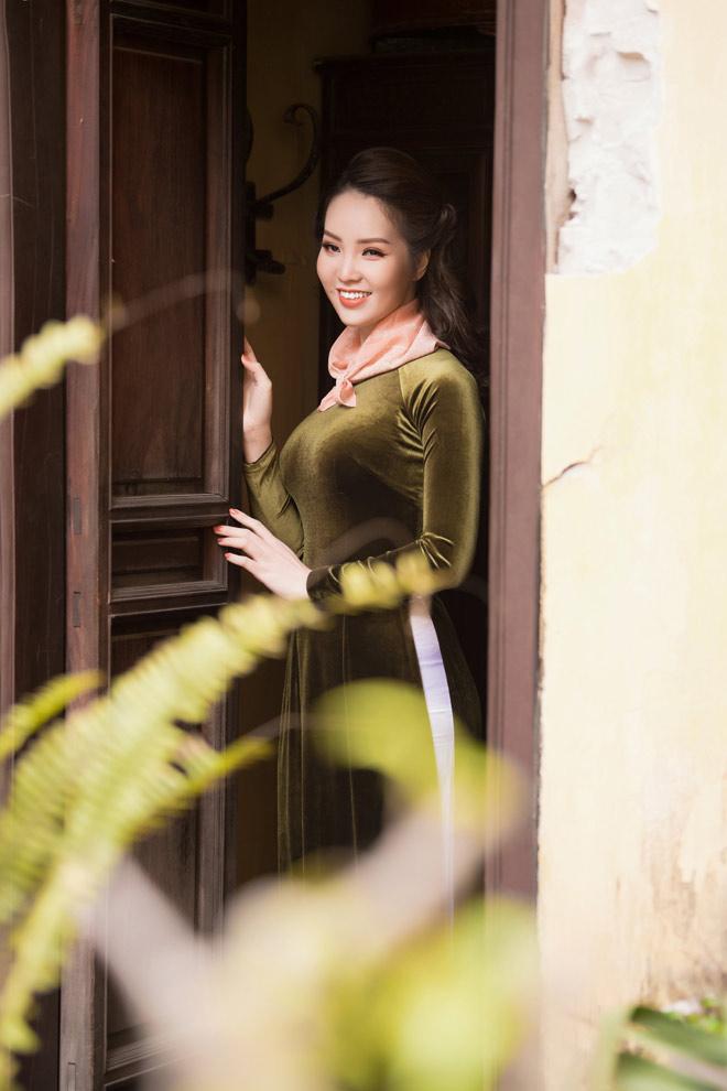 Thuỵ Vân tiết lộ lý do chưa vội sinh con thứ hai - 2
