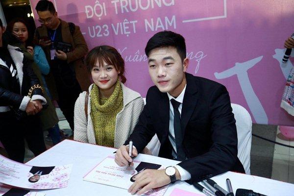 """Hốt hoảng với gương mặt """"đắp bột"""" của đội trưởng U23 VN Xuân Trường - 4"""