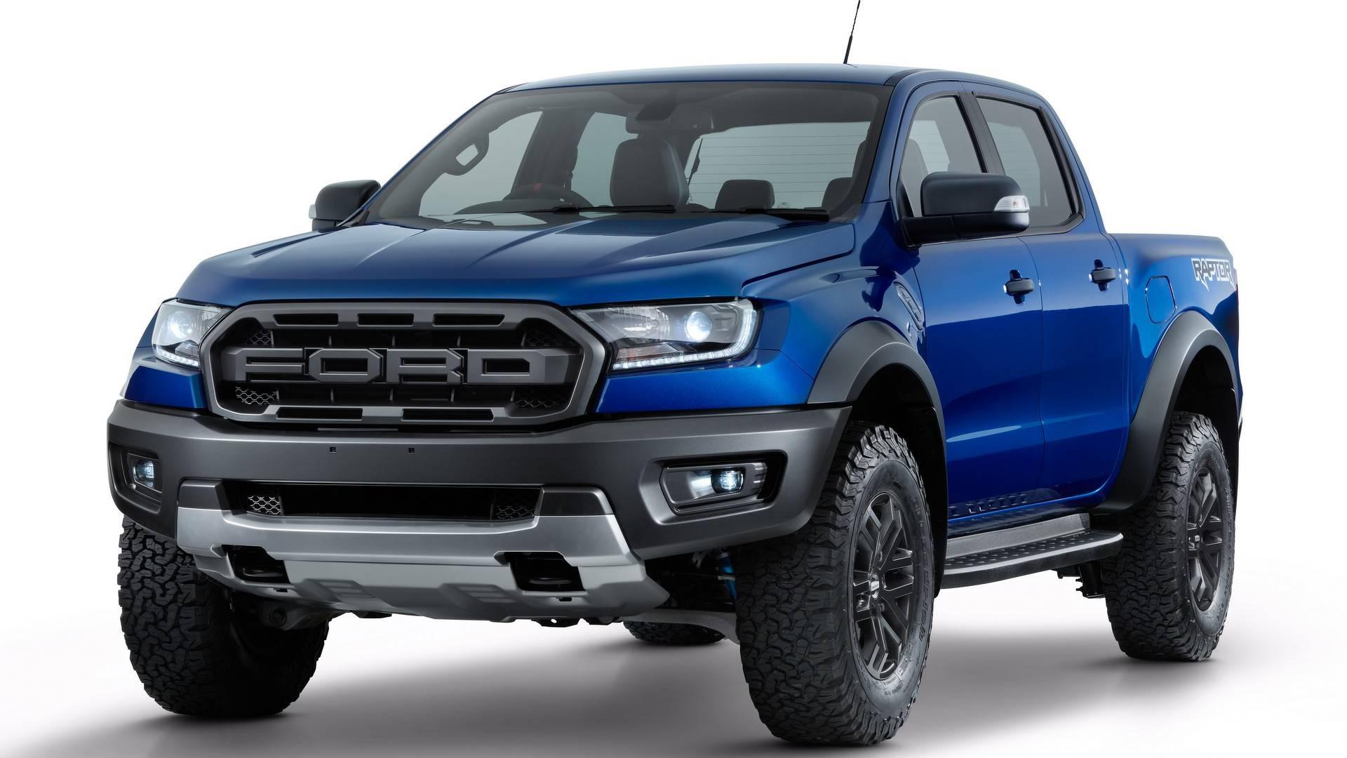 Vì sao Ford chọn động cơ 04 xy-lanh 2.0L cho Ranger Raptor 2018? - 2