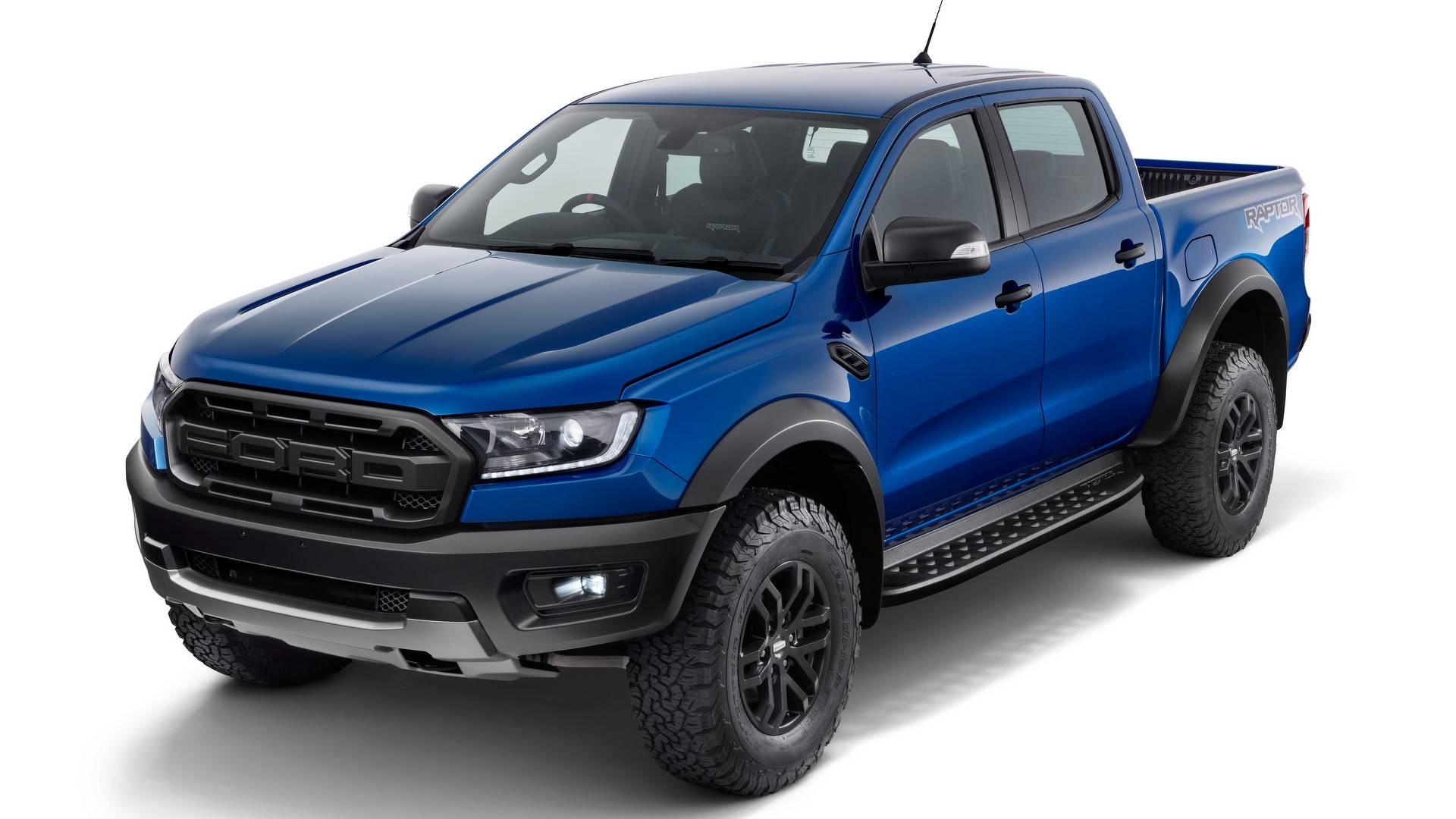 Vì sao Ford chọn động cơ 04 xy-lanh 2.0L cho Ranger Raptor 2018? - 1