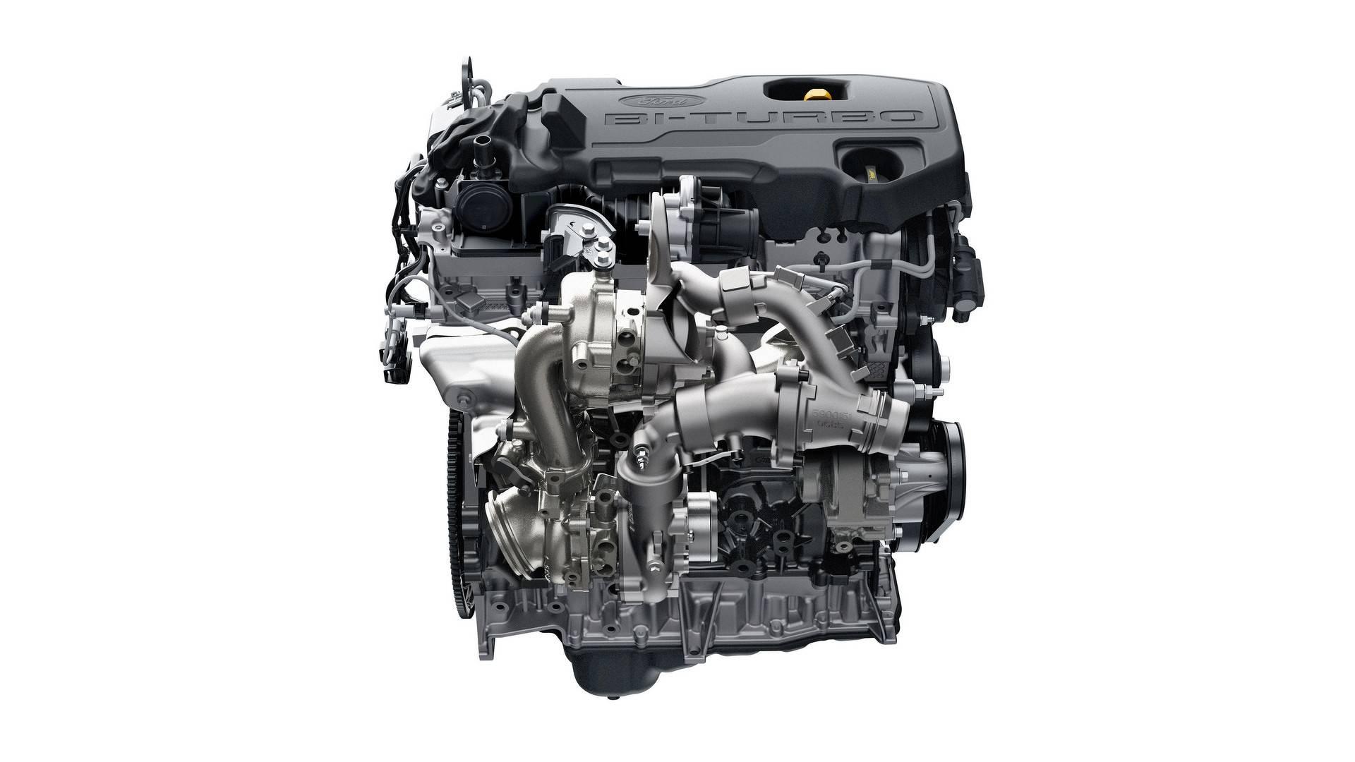 Vì sao Ford chọn động cơ 04 xy-lanh 2.0L cho Ranger Raptor 2018? - 3