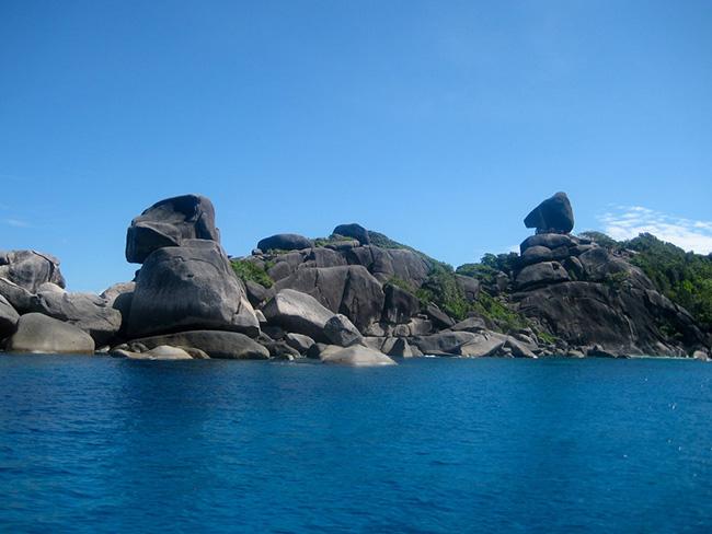 5 hòn đảo tuyệt vời cho kỳ nghỉ trong mơ ở Phuket - 8