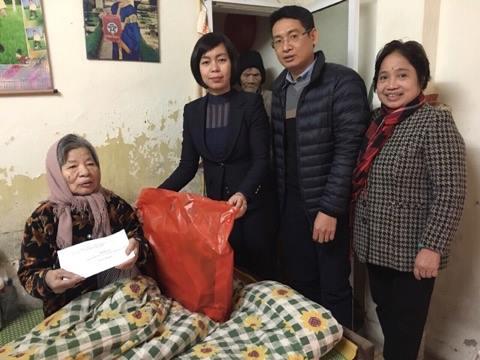 Ngày cận Tết của cụ bà gần 90 tuổi nuôi 2 con tâm thần giữa Thủ đô - 5