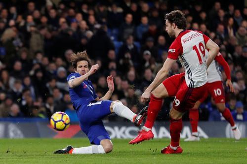 Chi tiết Chelsea - West Brom: Nỗ lực trong vô vọng (KT) 19