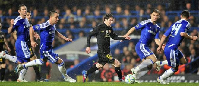 Barca đấu Chelsea: Morata sợ Messi một phép, lộ bài đội nhà tử thủ