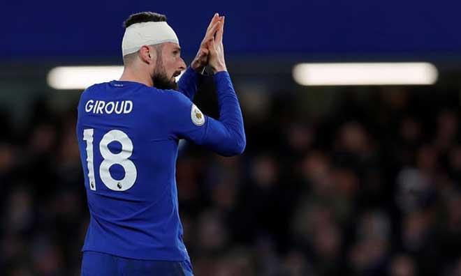 Giroud hóa chiến binh ở Chelsea: Ngon hơn Morata 75 triệu bảng 11