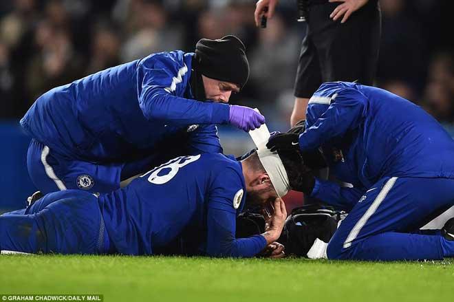 Giroud hóa chiến binh ở Chelsea: Ngon hơn Morata 75 triệu bảng 7