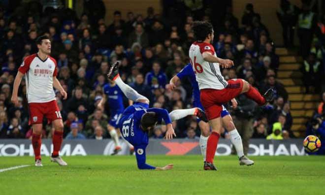 Giroud hóa chiến binh ở Chelsea: Ngon hơn Morata 75 triệu bảng 5