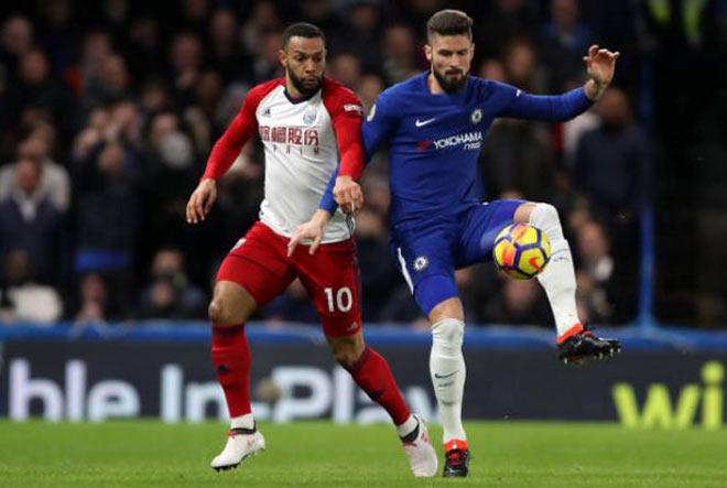Giroud hóa chiến binh ở Chelsea: Ngon hơn Morata 75 triệu bảng 1
