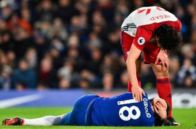 Giroud hóa chiến binh ở Chelsea: Ngon hơn Morata 75 triệu bảng 6