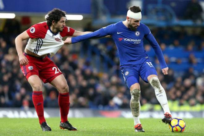 Giroud hóa chiến binh ở Chelsea: Ngon hơn Morata 75 triệu bảng 8