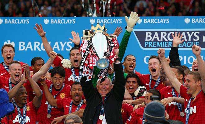 MU đánh mất bản lĩnh: Kém ngược dòng, Mourinho thua xa Sir Alex 3