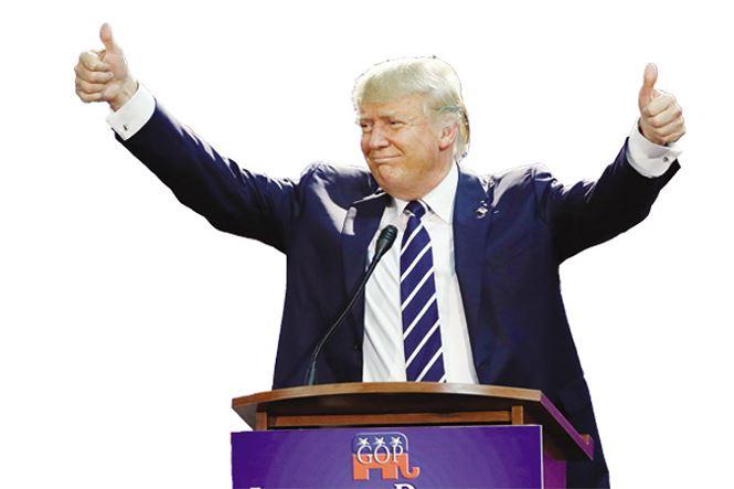 Putin – Trump và những quyết định dậy sóng - 2