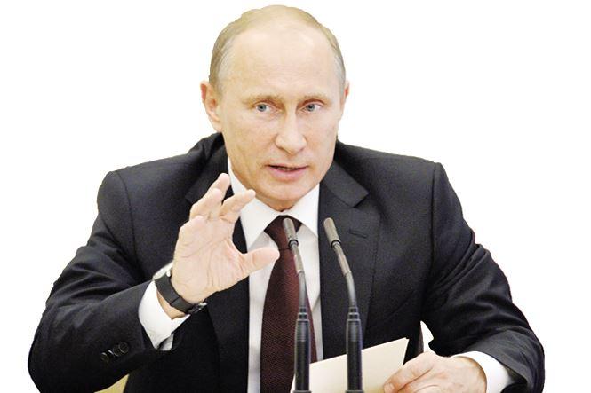 Putin – Trump và những quyết định dậy sóng - 3