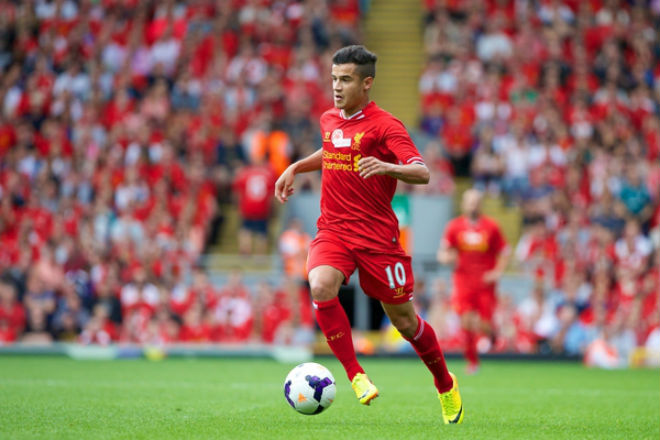 Tin HOT bóng đá tối 13/2: Coutinho sẽ trở lại Liverpool 4 tháng nữa - 1