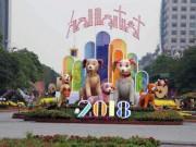 Tin tức trong ngày - Tham quan đường hoa Nguyễn Huệ, gửi xe ở đâu?