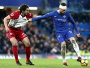 Bóng đá - Giroud hóa chiến binh ở Chelsea: Ngon hơn Morata 75 triệu bảng