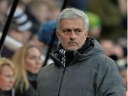 Bóng đá - Chuyển nhượng MU: Mourinho tậu cặp trung vệ 120 triệu bảng