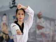 Thể thao - Châu Tuyết Vân: Từ cô nàng cứng đầu đến nhà vô địch thế giới