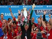 Bóng đá - MU đánh mất bản lĩnh: Kém ngược dòng, Mourinho thua xa Sir Alex
