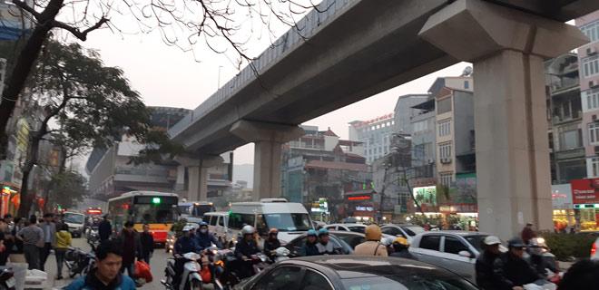 """""""Xe điên"""" gây tai nạn kinh hoàng trên đường Trần Phú chiều 28 Tết - 13"""