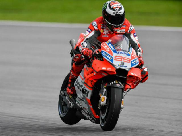 Đua xe MotoGP : Lửa thử vàng, các tân binh thách thức ngôi vương 7