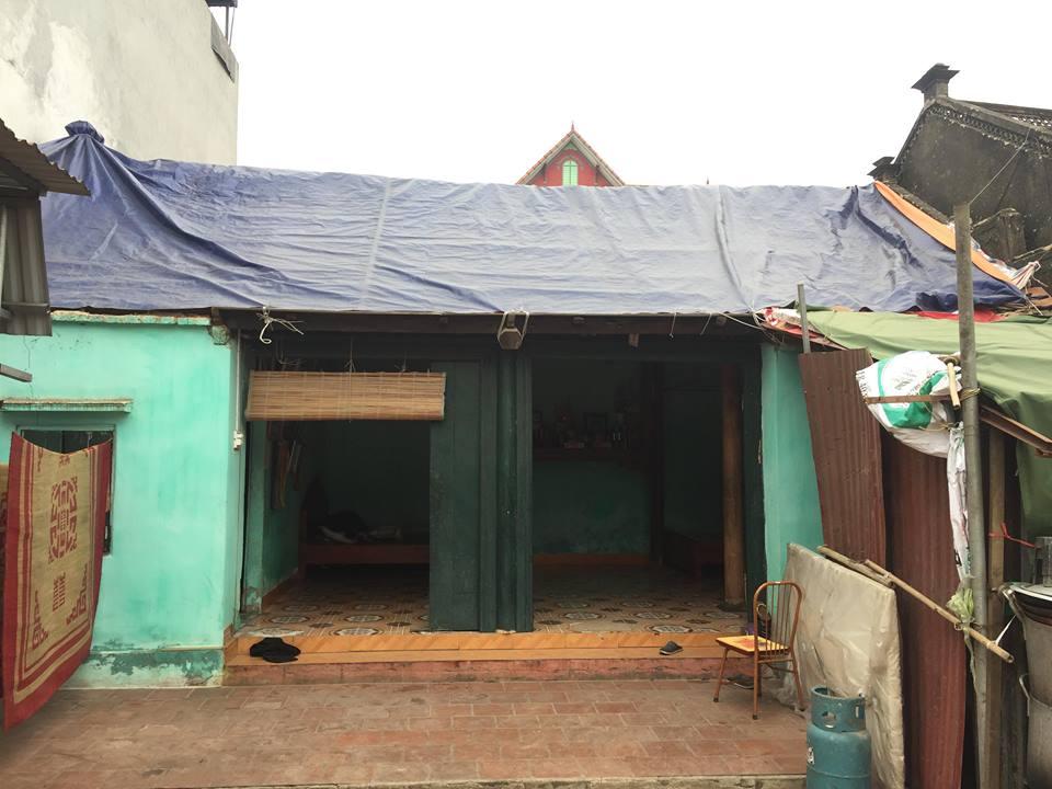 Dân làng Quan Độ phủ bạt lên nóc nhà đón Tết sau vụ nổ rung chuyển Bắc Ninh - 3