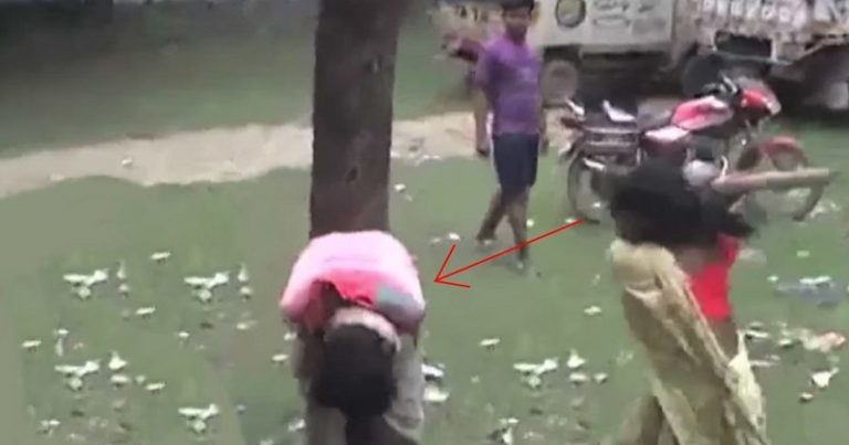 Vợ tra tấn chồng đến chết: Nỗi uất ức vì bị bạo hành tàn nhẫn - 1