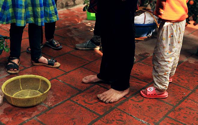 Ngày 29 Tết ở gia đình đông con nhất Hà Nội - 2