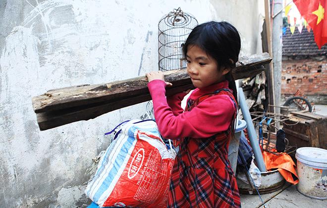 Ngày 29 Tết ở gia đình đông con nhất Hà Nội - 8