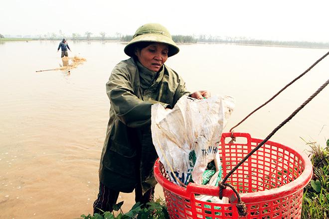 Ngày 29 Tết ở gia đình đông con nhất Hà Nội - 14