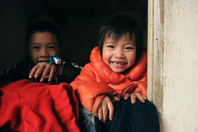 Ngày 29 Tết ở gia đình đông con nhất Hà Nội - 12