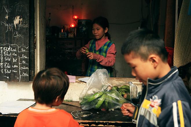Ngày 29 Tết ở gia đình đông con nhất Hà Nội - 10