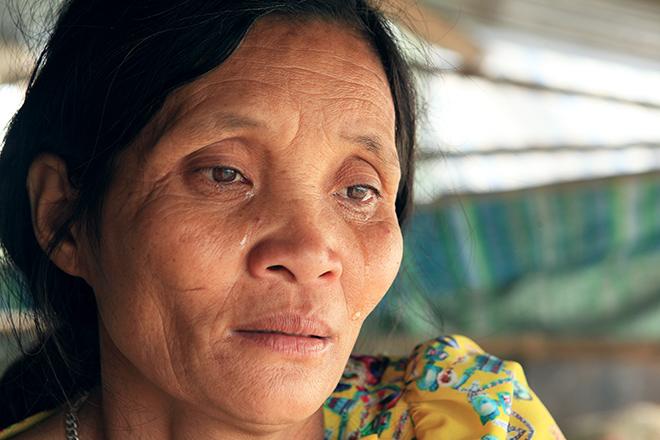 Ngày 29 Tết ở gia đình đông con nhất Hà Nội - 16