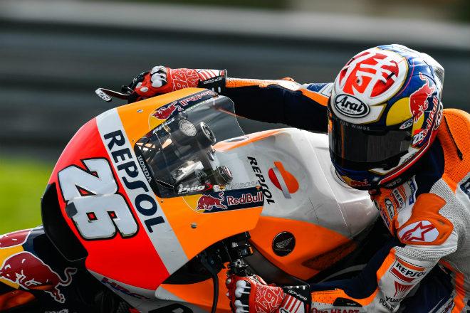 """MotoGP, đợt test Malaysia: Các """"ông lớn"""" chia sẻ ngôi đầu, Lorenzo tạo cột mốc mới 2"""