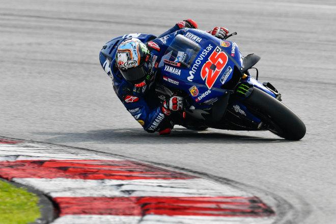 """MotoGP, đợt test Malaysia: Các """"ông lớn"""" chia sẻ ngôi đầu, Lorenzo tạo cột mốc mới 3"""