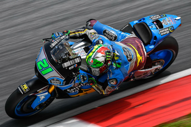 """MotoGP, đợt test Malaysia: Các """"ông lớn"""" chia sẻ ngôi đầu, Lorenzo tạo cột mốc mới 6"""