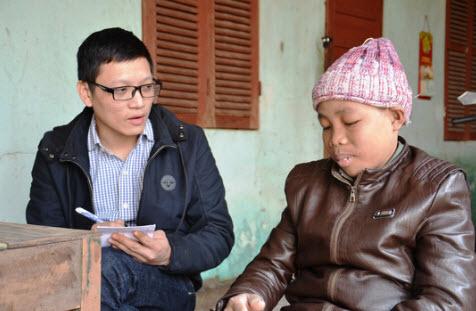 """Quặn lòng xóm """"Lương Sơn Bạc"""" ngày giáp Tết - 1"""
