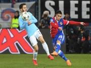 Bóng đá - Chi tiết Basel - Man City: Nỗ lực bất thành (KT)
