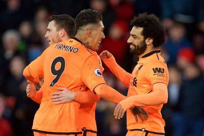 """Porto – Liverpool: """"Song sát"""" hàng đầu châu Âu 1"""
