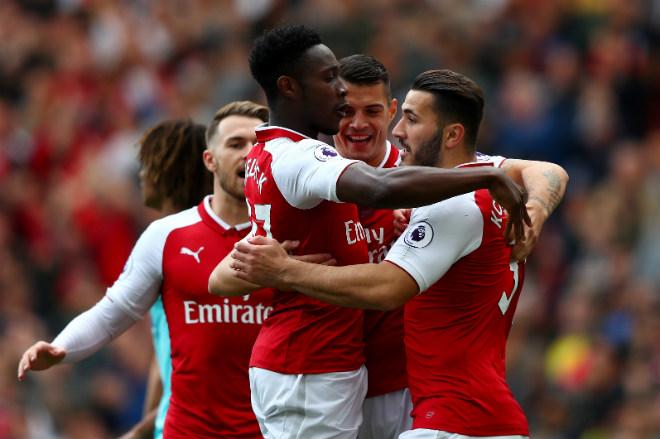 """Nhận định bóng đá Ostersunds – Arsenal: Học hỏi MU, """"Pháo thủ"""" quyết thắng 1"""